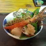 【三重 鳥羽】海の駅 黒潮で豪華な海鮮丼を食べてきたよ!