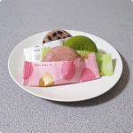 【大阪 福壽堂秀信】季の花とふくふくふを食べてみたよ!