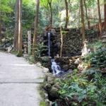 【三重 志摩】天岩戸(恵利原の水穴)に行ってきたよ!